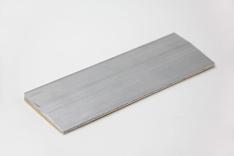 Aluminium-Keile